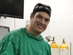 Dr. Juan Carlos Ginés