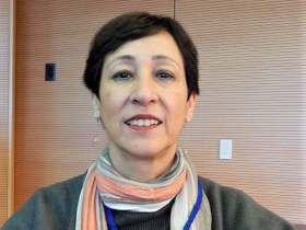 Dra. Marta Ascurra de Duarte