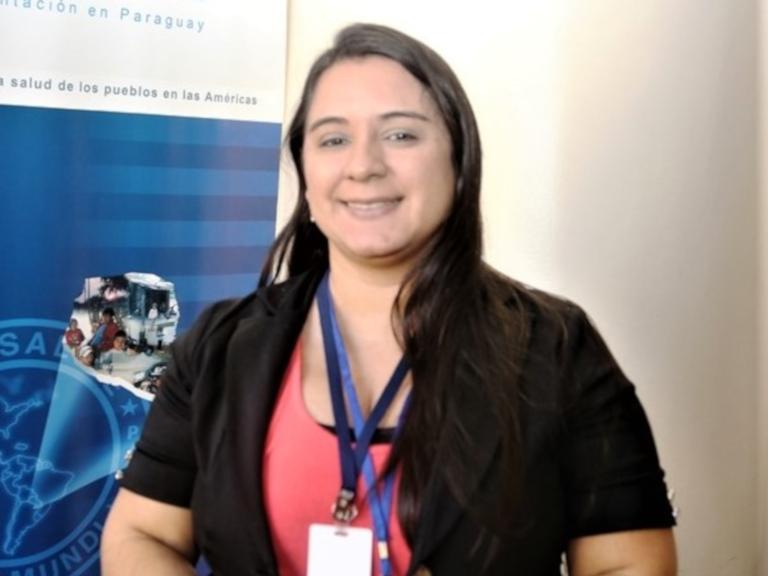 Dra. Sarita Aguirre