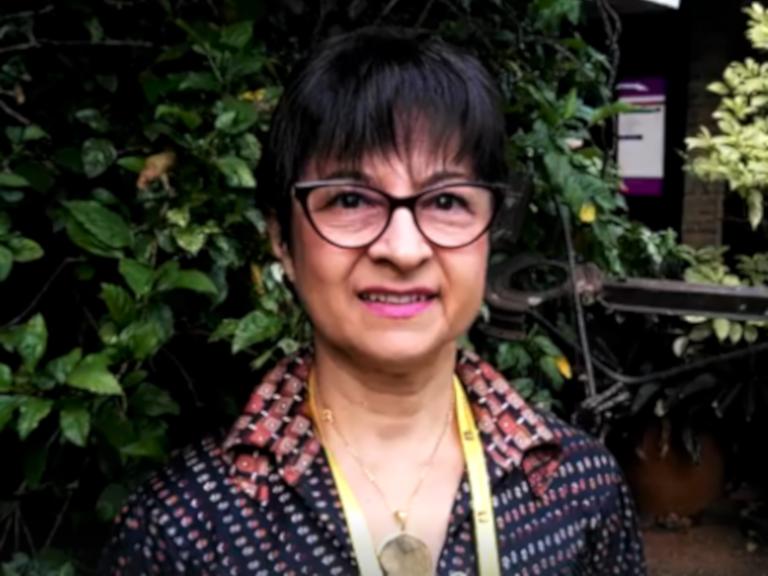 Dra. Alicia Aldana Amabile
