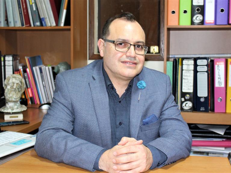 Dr. Elio Marín Sanabria