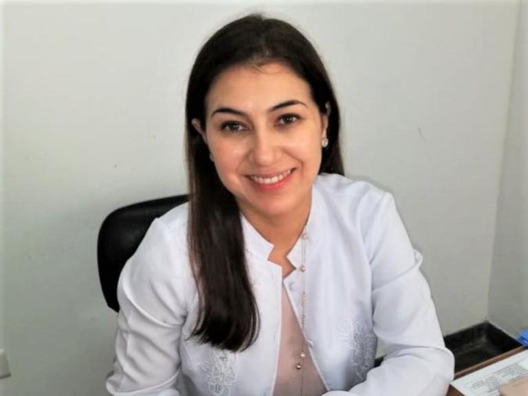 Dra. Romina Contreras