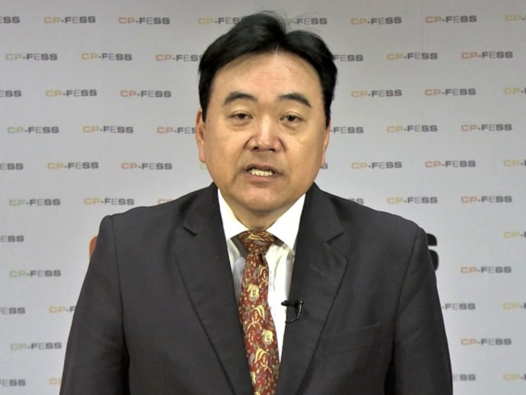 Dr. Nelson Mitsui