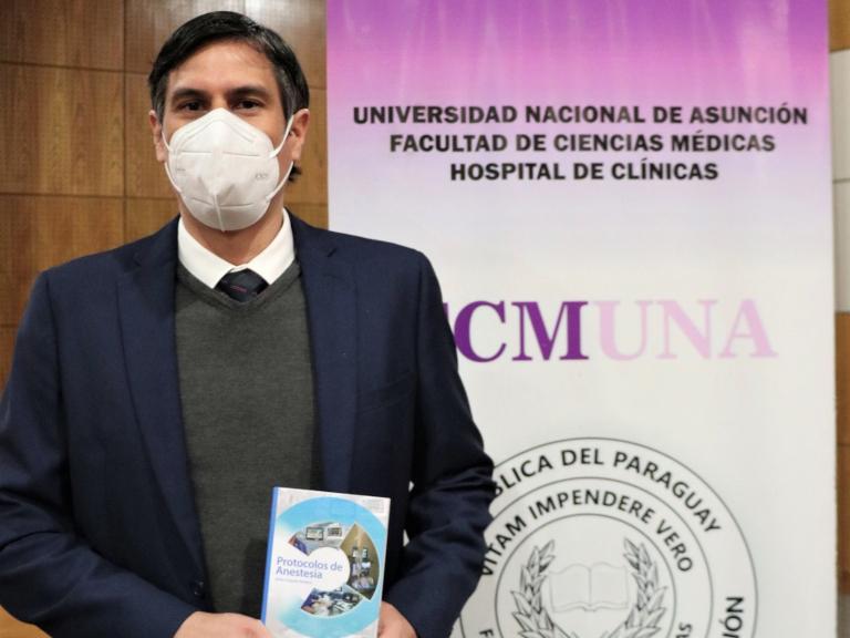 Dr. Walter Delgado Maidana