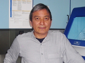 Dr. Ricardo Fujita Alarcón, Perú