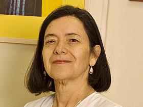 Dra. Fanny Cortés Monsalve, Chile