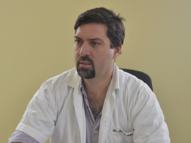 Dr. Bruno Balmelli