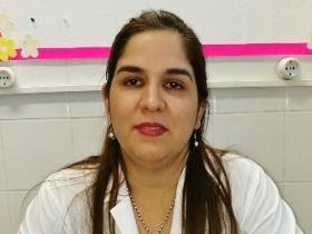 Dra. Natalia Cazal