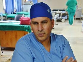 Dr. Fernando Abarzúa Cabezas