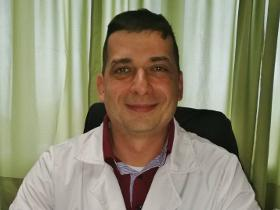 Dr. Miguel Porzio Serra