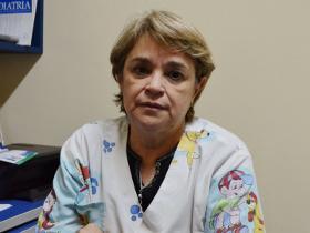 Dra. Mirta Mesquita Ramírez