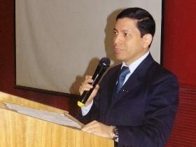 Dr. Celso Augusto Aldana