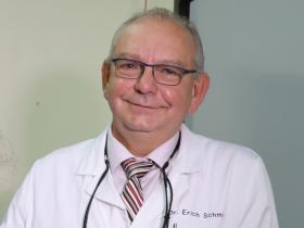 Dr. Erich Schmidt