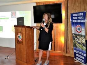 Dra. Gloria Aguilar Barreto