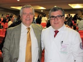 Dres. Aldo Bancalari y Ramón Mir