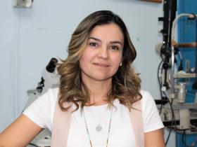 Dra. Analy Barreto Galeano