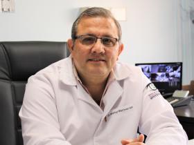 Dr. Walter Martínez Gil