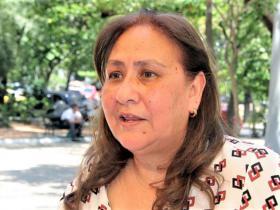 Dra. Zunilda Palacios Morínigo