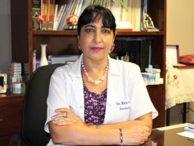 Dra. María Paniagua de Decoud