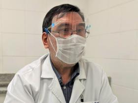 Dr. Elvio Bueno Colmán